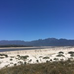 theewaterskloof dam, water crisis, cape town, drought